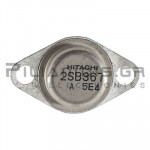 Transistor PNP Vcbo:-20V Ic:-1A Pc:6,6W 500kHz TO-66