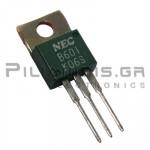 Transistor PNP Darlington Vceo:-100V Ic:-5A Pc:30W TO-220