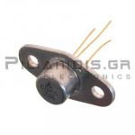 Transistor NPN Vceo:17V Ic:2A Pc:15W 175MHz TC-17