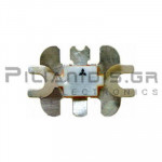 Transistor NPN Vceo:17V Ic:2A Pc:10W 470MHz T-31E