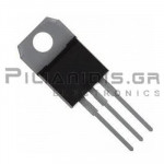 Transistor NPN Vceo:75V Ic:3A Pc:12W 250MHz TO-220AB