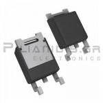 Transistor NPN Vcbo:300V Ic:200mA Pc:10W TO-252AA
