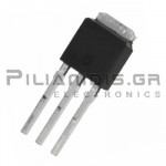Transistor NPN Vceo:160V Ic:1,5A Pc:15W 120MHz TO-251AA
