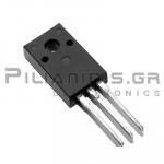 Transistor Darlington NPN Vceo:100V Ic:5A Pc:30W TO-220