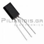 Transistor NPN Darlington Vceo:60V Ic:1A Pc:900mW TO-92L