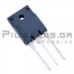 Mosfet N-Ch 1500V 2A  60W Vgs:±20 TO-3PML