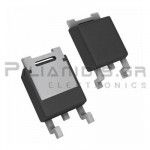 Mosfet P-Ch Vds:-60V Id:-12A Vgs:±20V Ptot:25W 0,115R TO-252