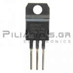 Transistor PNP Vceo:-100V Ic:-3A Pc:40W 3MHz TO-220