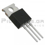 Transistor PNP Vceo:-100V Ic:-15A Pc:90W 3MHz TO-220
