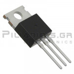 Triac  6A  600V Igt:50mA Vgt:1,3V TO-220