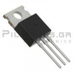 Triac 12A 600V Igt:10mA Logic level  Vgt:1,3V TO-220