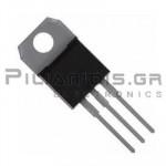 Triac 16A 600V Igt:10mA Logic Level TO-220AB