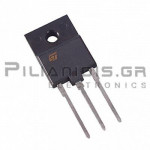 Transistor NPN Vceo:700V Icm:14A Pc:70W ISOWATT218