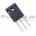 IGBT Transistor N-Ch 600V 40A 165W TO-247