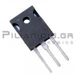 IGBT Transistor N-Ch 600V 63A 208W TO-247