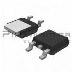 IGBT Transistor N-Ch 600V 10A 39W DPAK