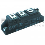 Thyristor Modules 2x80A 1200V Igt:100mA TO-240AA