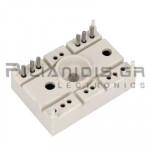 Thyristor Module 101A 1600V Igt:100mA Case:T2