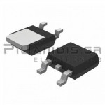 Mosfet N-Ch 600V 4A Vgs:±30V 70W TO-252