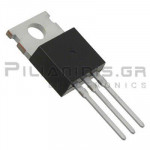 Mosfet N-Ch 900V 3A Vgs:±30V 90W 4,8R TO-220