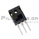 Mosfet N-Ch 500V 17A Vgs:±30V 190W 0,27R TO-247