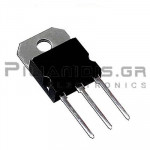 Transistor PNP Vceo:-100V Ic:-25A Pc:125W 3MHz TO-218