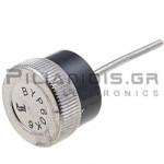 Rectifier Diode 600V 60Α Pressfit  (Cathode on wire)