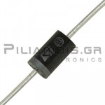 Zener Diode 43V 5W ±5% DO-201