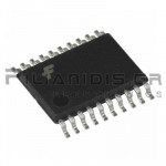 TTL Logic: Octal Buffers/Drivers With 3-State Outputs SOIC-20
