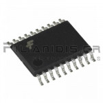 TTL Logic: Octal Bus Transceivers With 3-State Outputs SOIC-20