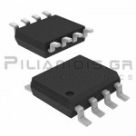 Operational Amplifier Rail to Rail Low-Power FET Input SO-8