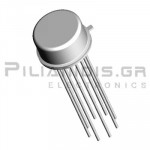 Audio Amplifier 16V 1,3W TO-100