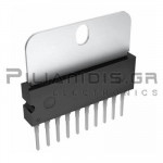 BA-6239  2-Channel motor driver HSIP-10