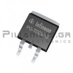 Smart Low-Side Power Switch 60V 3.5A 100mΩ D2PAK