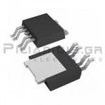 Smart High-Side Power Switch 63V 9A 30mΩ D2PAK-5