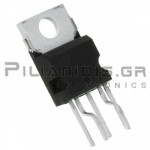 Smart High-Side Power Switch 63V 9A 30mΩ TO-220-5