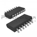 CMOS Logic; Low-Power Monostable/Astable Multivibrator SOIC-14