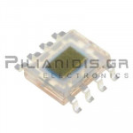 Photovoltaic Monolithic cell 4.2V  50uA 210μW SOIC-8
