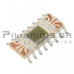 Photovoltaic Monolithic cell 4.2V 100uA 420μW SOIC-16