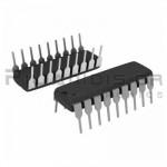 D444C  4K CMOS Static RAM (1024 x 4) DIP-18