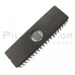 D8749H 8-Bit Microcontroller CDIP-40