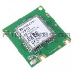 GSM/GPRS Module Quad-Band 3.3-4.5Vdc 1.0mA(Sleep Mode)