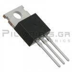 Voltage Regulator +7V 1Α TO-220