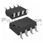 Optocoupler IGBT Gate Drive 15kV/μs CMR DIP-8 Gull Wing