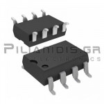 Optocoupler IGBT Gate Drive 2,5A Output Current DIP-8 Gull Wing