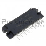 Motor/Motion/Ignition Controller 600V 10A with internal shunt resistor