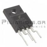 Primary pwm switcher 67kHz 800V 3A 4,6R 75W ΤΟ-220F-4L(Forming)