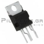 L-387  Low Drop 5V Regulator 0,5Α ΤΟ-220-5