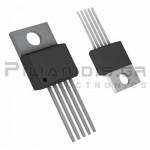 LM-2941  Low Dropout Adjustable Regulator 5-20V 1Α ΤΟ-220-5