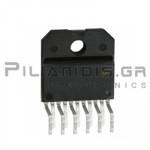 LM-3875TF  Audio Power Amplifier 56W SQL-11